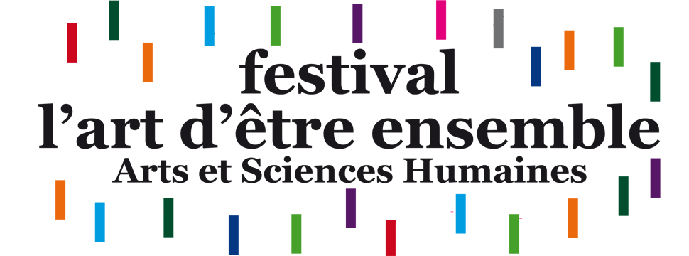 Festival Art d'être ensemble, Bordeaux 7 et 8 décembre 2012
