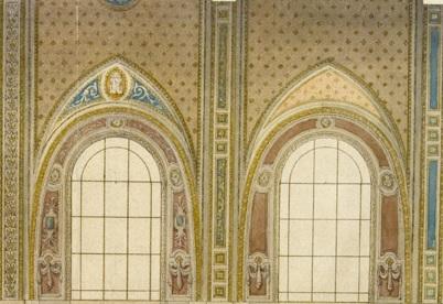 Projet Pour La Rénovation De Léglise Notre Dame De Bordeaux Le