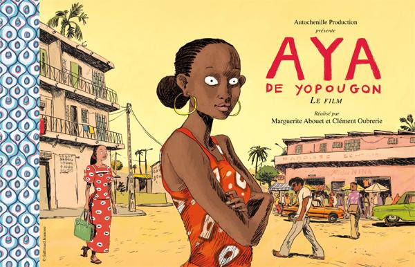 aya de yopougon le film complet