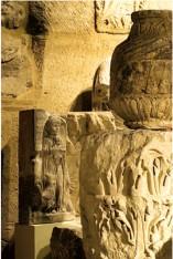 Musée d'Aquitaine dalles des antiques