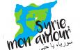 Affiche Syrie mon amour, © photo Alifs