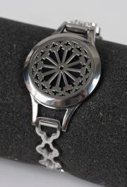 Bracelet olfactif, A. Sibelait mairie de Bordeaux