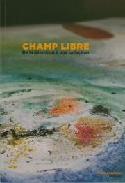 Couverture catalogue Champ Libre, © Mairie de Bordeaux