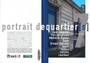 Couverture de Portrait de quartier[s] – Saint-Augustin