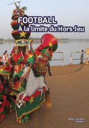 Catalogue Football, à la limite du hors-jeu, © Mairie de Bordeaux
