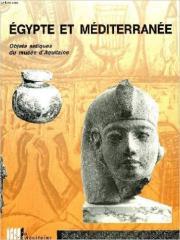 Égypte et Méditerranée : objets antiques du musée d'Aquitaine, © Musée d'Aquitaine
