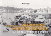 Itsas Begia : Regard sur le patrimoine maritime basque, © Mairie de Bordeaux