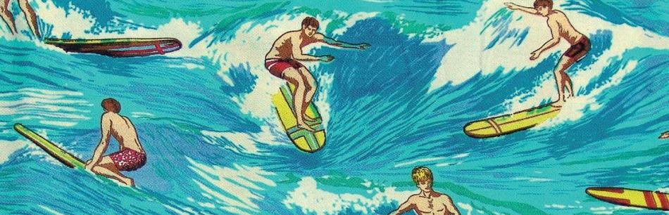 SurfingMemory, coll. Gérard Decoster