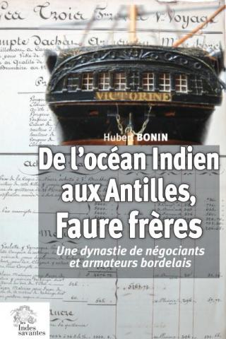 De l'océan Indien aux Antilles, Faure frères 2015