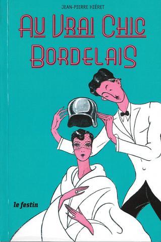 En 1ère de couverture : illustrations d'après deux dessins de Jacques Le Tanneur pour les annonces « Lauga & Benais » (1927)