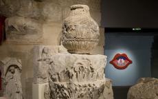 Vue de l'exposition, ©mairie de Bordeaux