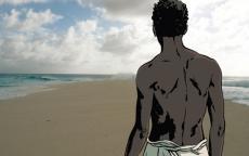Tromelin, l'ile des esclaves oubliés - photo Savoia