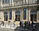La façade actuelle du musée d'Aquitaine. Photo L. Gauthier mairie de Bordeaux