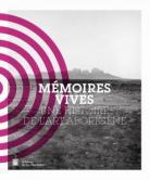 Catalogue d'exposition - Mémoires vives : une histoire de l'art aborigène