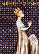Couverture Revue 303 : Aliénor prie pour avoir un fils. Miniature, détail, XIVè siècle © BNF, Paris