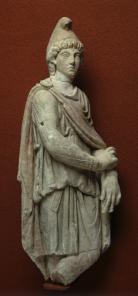 Statue de Cautopatès. Fin IIe – IIIe ap. J.-C. Photo mairie de Bordeaux