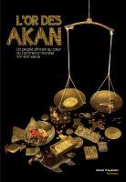 Couverture catalogue L'Or des Akan, © Jean-Jacques Crappier, © Mairie de Bordeaux