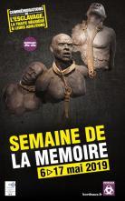 Semaine de la mémoire, D.R.