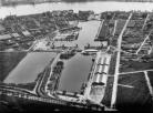 Colloque Défendre la mer à grande échelle - base navale de Bordeaux