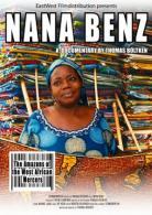 affiche du film Nana Benz de Thomas Böltken