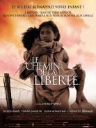 Affiche du film le Chemin de la liberté, de Philip Noyce