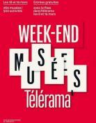 Affiche Week-end musées Télérama