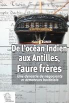 Faure frères, De l'Océan Indien aux Antilles, 2015