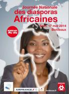 Journée nationale des diasporas africaines - samedi 17 mai