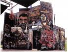 La Revolución mexicana. Mural