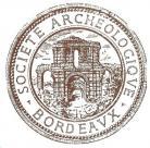 Société archéologique de Bordeaux