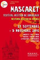 Festival Mascaret
