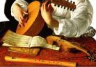instruments de musique baroque