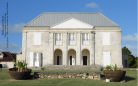 Habitation Murat, Marie-Galante, Guadeloupe, photo Office de Tourisme de Marie-Galante