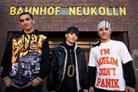 Affiche de Neukölln Unlimited, 2009