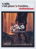 « O Salto » de Christian de Chalonge