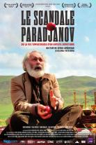 affiche du film Le Scandale Paradjanov