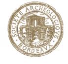 logo de la Société archéologique de Bordeaux