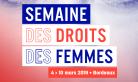 Semaine des Droits des Femmes, Yohan Terraza, Thomas Sanson
