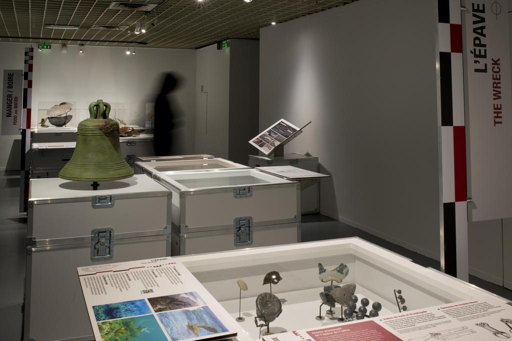Exposition Tromelin, © L. Gauthier, © Mairie de Bordeaux